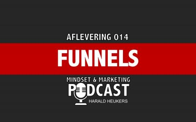 Podcast 014 – Funnels